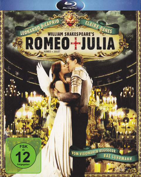 essays on romeo and juliet movie